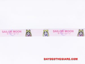 Dây đeo móc khóa mẫu Sailor Moon 3