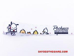 Dây đeo móc khóa mẫu Pochaco 4