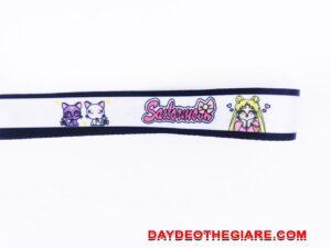 Dây đeo móc khóa mẫu Sailor Moon v.2 3