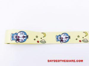 Dây đeo móc khóa mẫu Doraemon 4