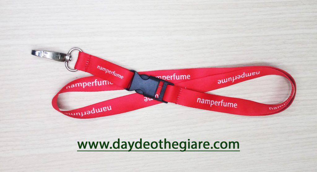 Dây đeo thẻ NAMPERFUME 2020 1
