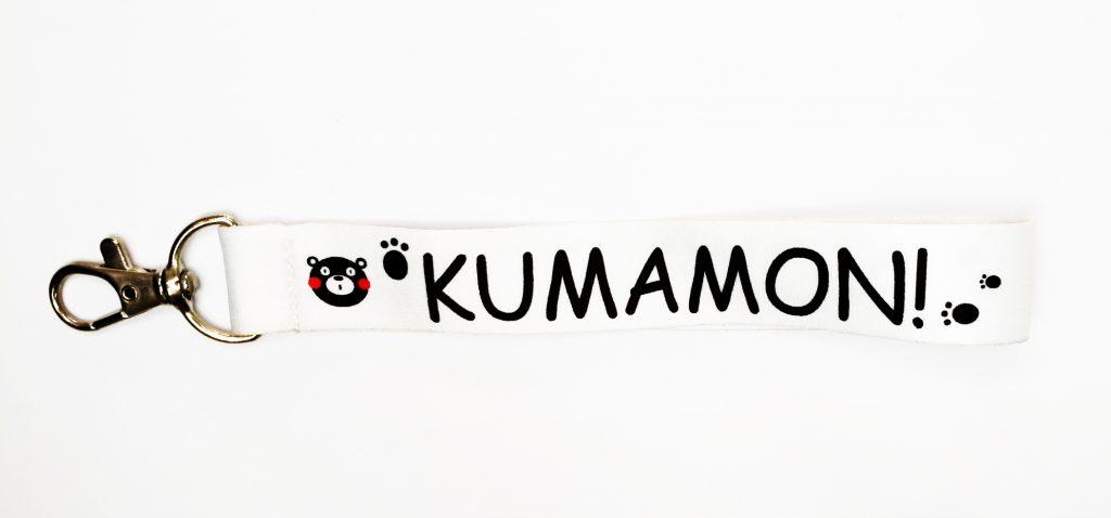 Dây móc khóa KUMAMON 2020 1