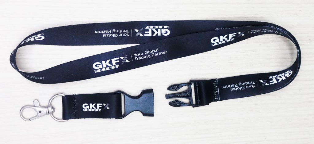 Dây đeo thẻ GKFX 2020 2