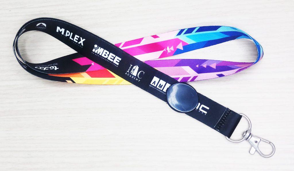 Dây đeo thẻ MPLEX 2020 1