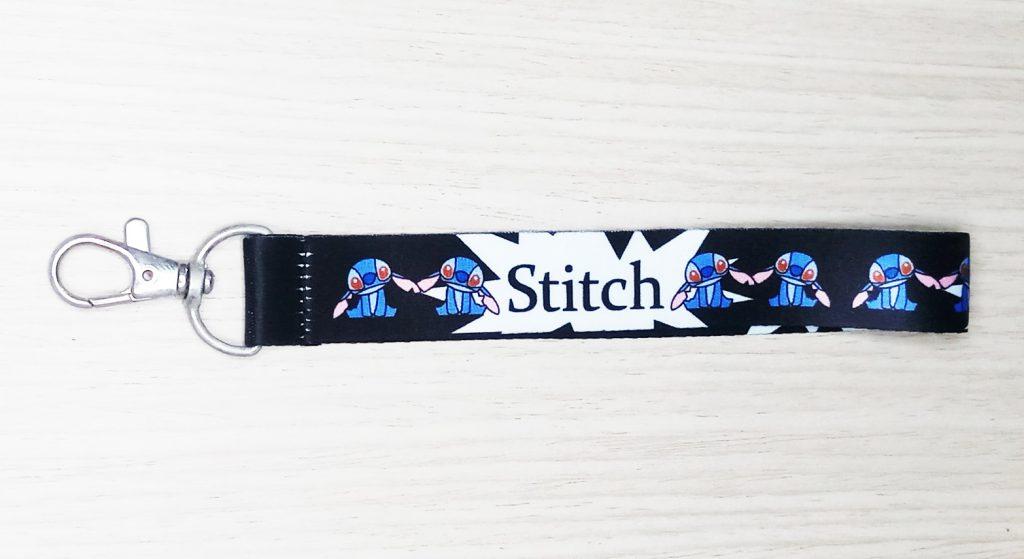 Dây đeo khóa Stitch 2020 1