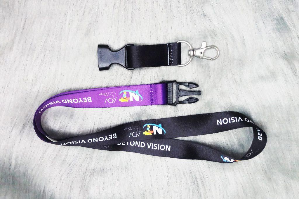 Dây đeo thẻ VISION 2020 1