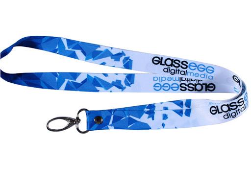 Dây đeo thẻ Glassegg 1