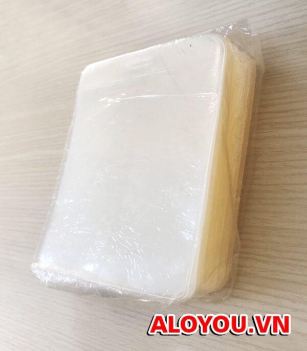 Bao đeo thẻ K-03 3