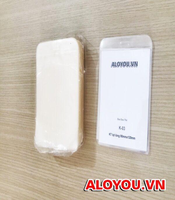 Bao đeo thẻ K-03 2