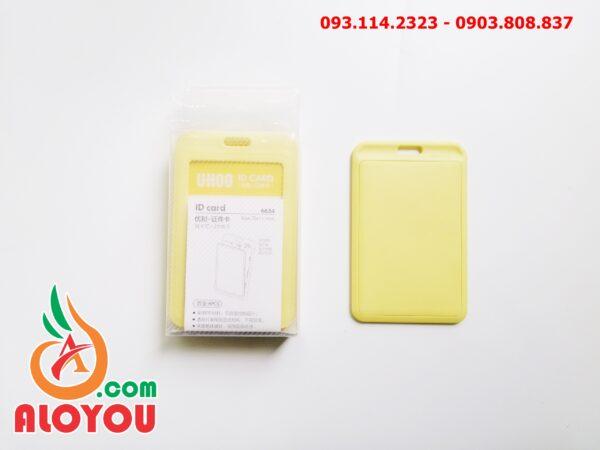 Bao đeo thẻ 6634-1 2