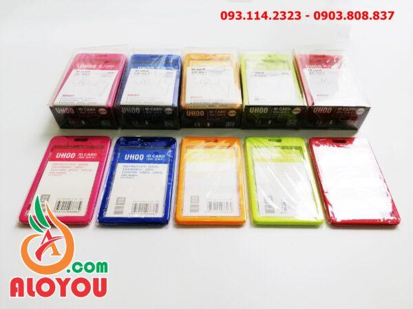Bao đeo thẻ 6638-5 6