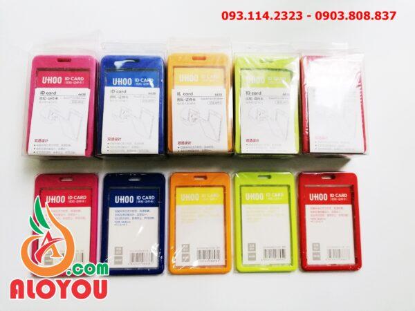 Bao đeo thẻ 6638-5 7