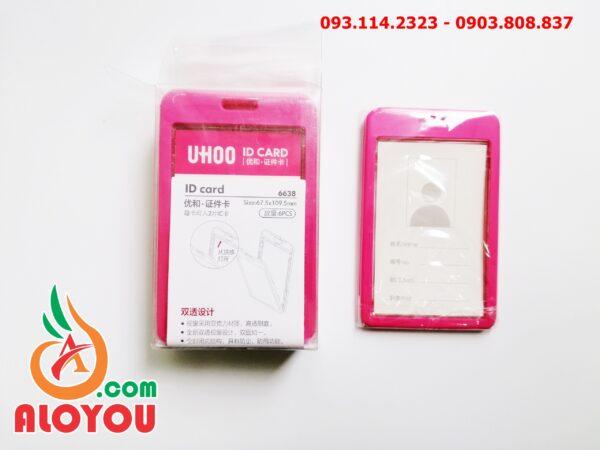 Bao đeo thẻ 6638-5 2