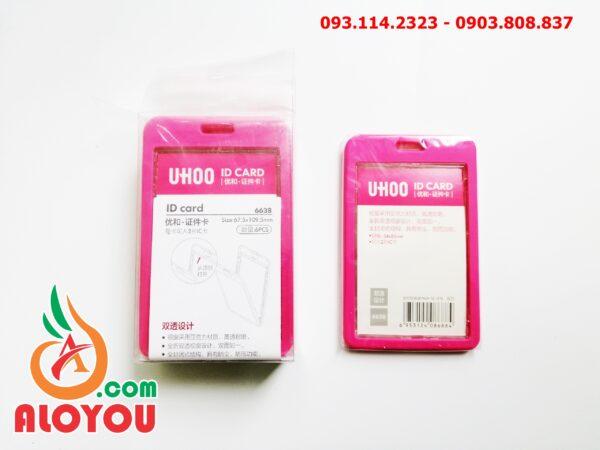 Bao đeo thẻ 6638-5 1