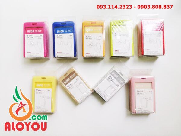 Bao đeo thẻ 6638-4 5