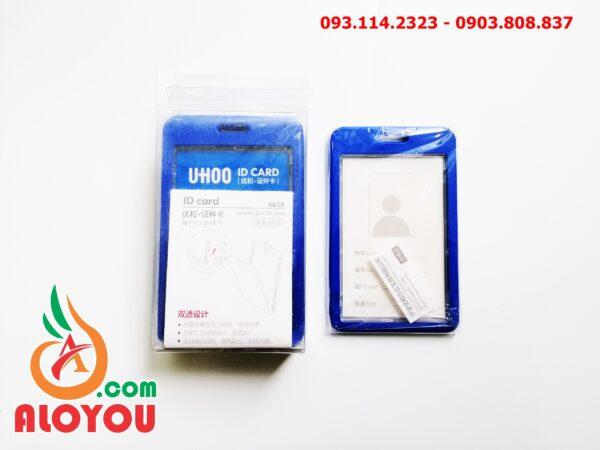 Bao đeo thẻ 6638-4 2