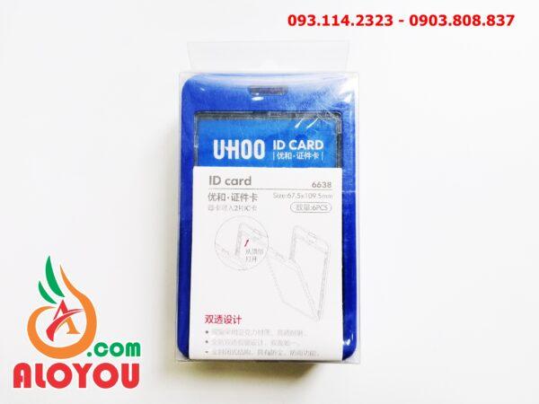 Bao đeo thẻ 6638-4 4