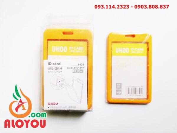 Bao đeo thẻ 6638-2 2