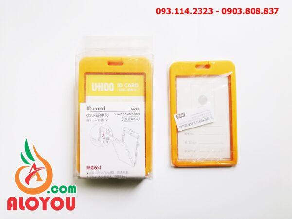 Bao đeo thẻ 6638-2 1