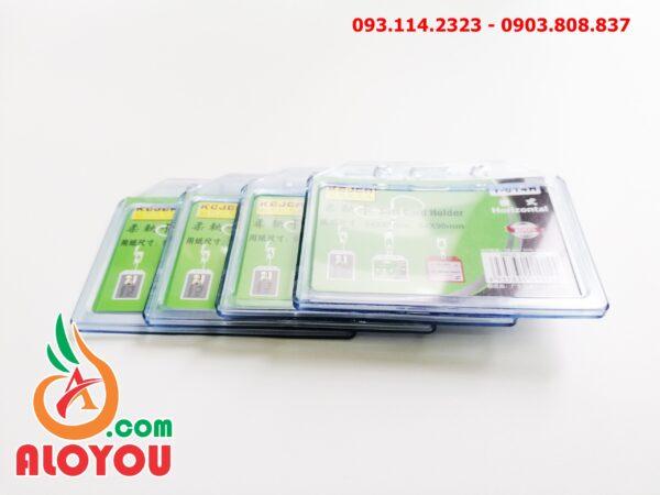 Bao đeo thẻ T-014H 3