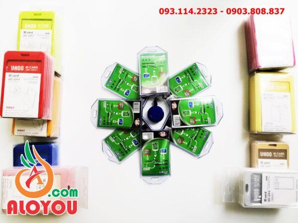 Bao đeo thẻ T-014V 4