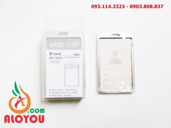 Bao đeo thẻ 6042-2 1