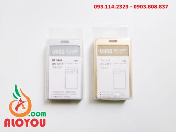 Bao đeo thẻ 6042-1 5