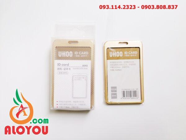 Bao đeo thẻ 6042-1 2