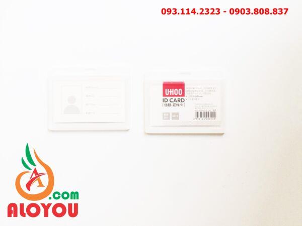 Bao đeo thẻ UHOO - 6613 2