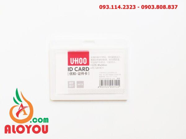 Bao đeo thẻ UHOO - 6613 1