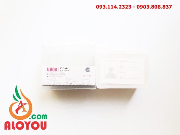 Bao đeo thẻ UHOO - 6613 5